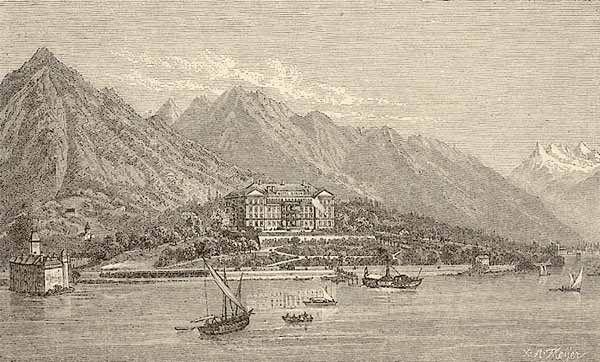 L'Hôtel Byron